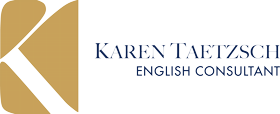 Karen Taetzsch - English Consultant